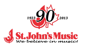St. John's Music 90th Anniversary
