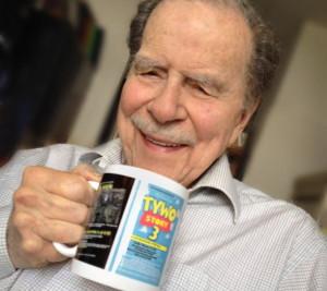 Howard's mug