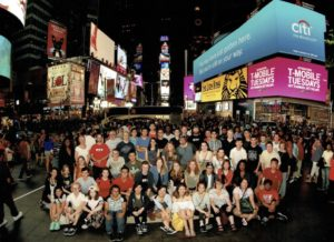 Time Square Photo